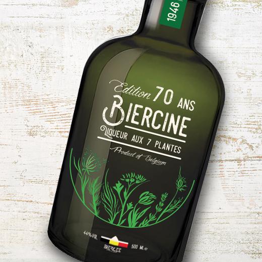 Biercine Collector 44° de Biercée