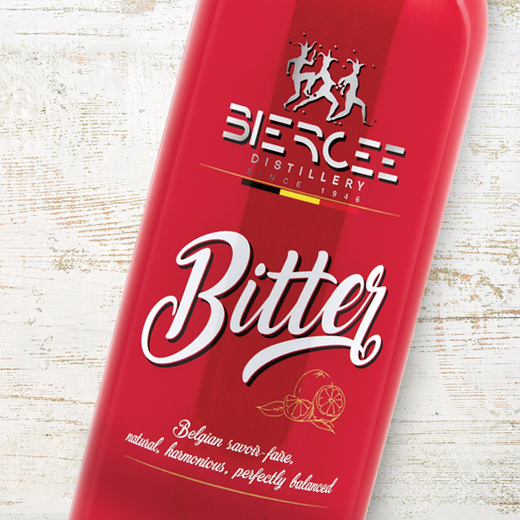 Bitter 20° de Biercée