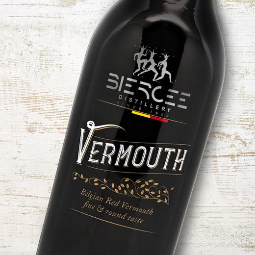 Vermouth 17° de Biercée