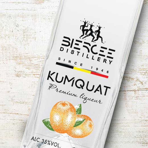 Kumquat 35° de Biercée