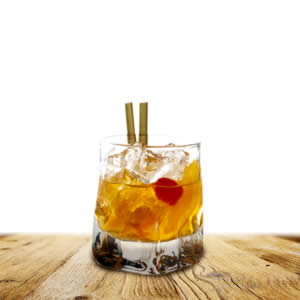 Biercée Old Fashioned