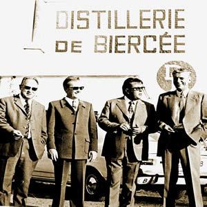 rachat distillerie