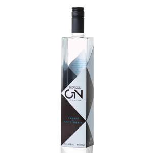 gin thesis antithesis