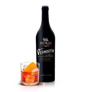 vermouth avec verre