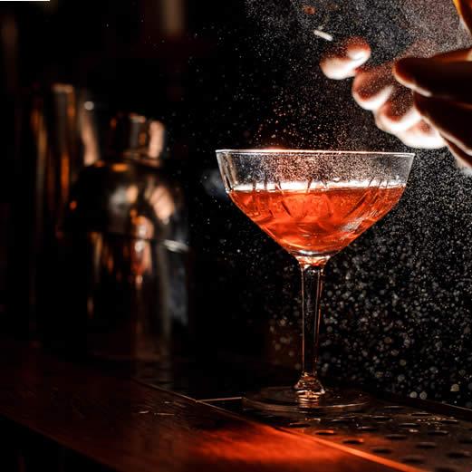 Cocktailtips
