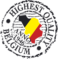 Highest quality Belgium