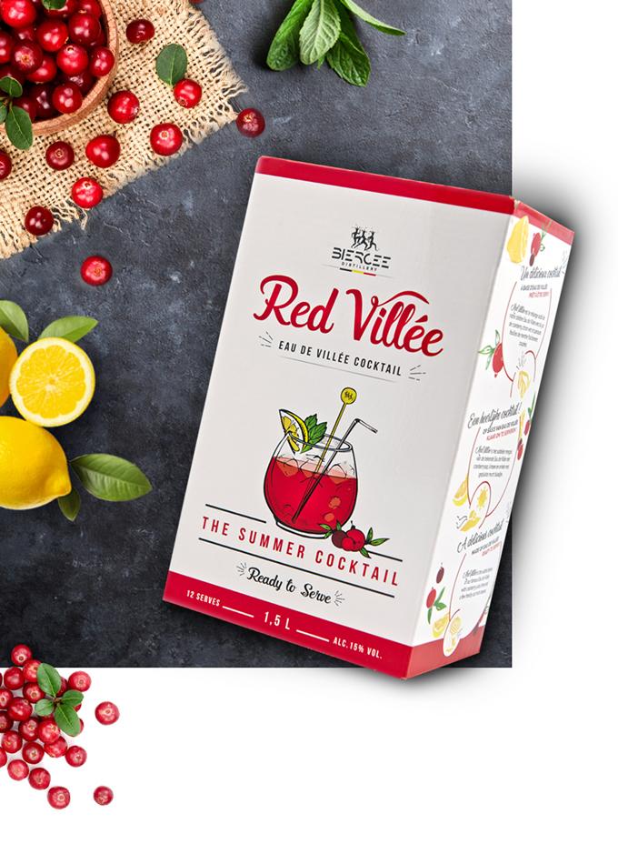 Red Villée